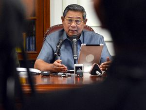 SBY Evaluasi BPJS Kesehatan