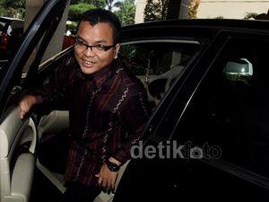 Denny Indrayana Laporkan Jubir PPI ke Polisi