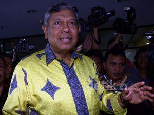 KPK Kembali Periksa Politisi Hanura