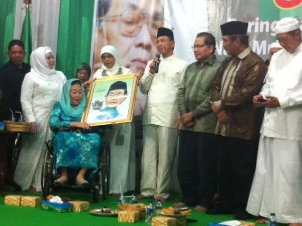Keluarga: Semua Boleh Pakai Foto Gus Dur Kecuali PKB