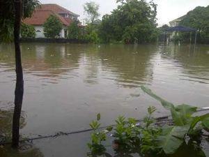 Stop BBM Hoax Soal Banjir!