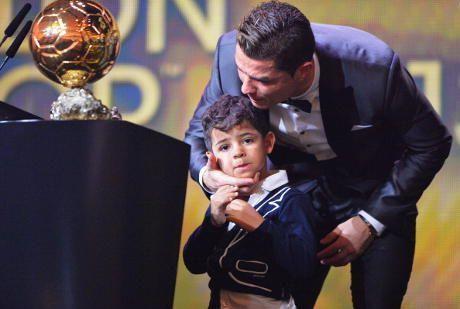 Getty Images/Stuart Franklin - FIFA