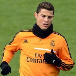 Tak Mesra dengan Florentino Perez, Ronaldo Dipercaya akan Kembali ke Inggris