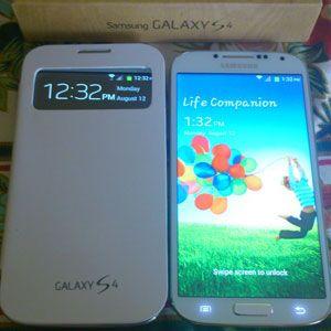 Sang Plagiat Galaxy S4 SuperKing