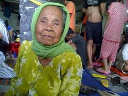 Solusi Jusuf Kalla untuk Warga Bantaran Kali Ciliwung