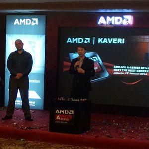 Apa Saja Fitur Keren AMD Kaveri?