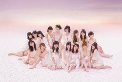 Album Terbaru AKB48 Terjual 848 Ribu Unit di Hari Pertama