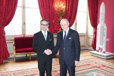 Bebas Visa ke Prancis Bagi Pemegang Paspor Diplomatik dan Dinas