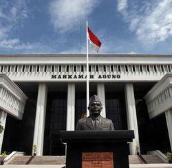 Hakim Langgar Kode Etik Berjamaah, Ini Kata Kongres Advokat Indonesia