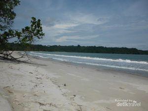 Nusakambangan, Pulau Tahanan yang Cantiknya Aduhai