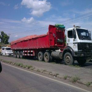 Rencana Larangan Truk Melintas di Jalan Pantura Masih Mandek di Kemenhub