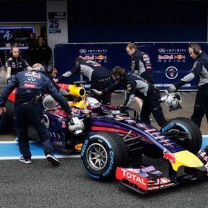 Jika di Kubu Red Bull, Massa Akan Merasa Risau