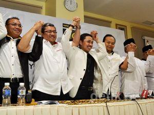 Rapat Majelis Syuro  ke-11 PKS