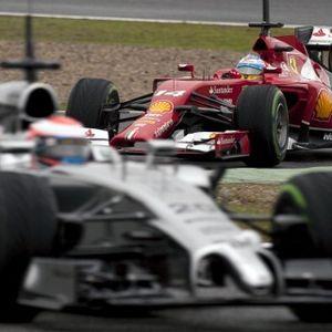 Ecclestone Sebut Tes Jerez seperti Lelucon