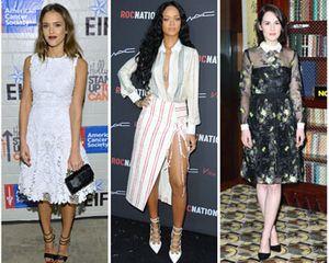 Rihanna & Sandra Bullock Selebriti Berbusana Terbaik Minggu Ini