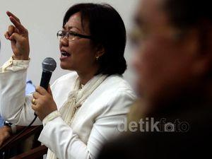 Diskusi RUU Pemilu Kepala Daerah