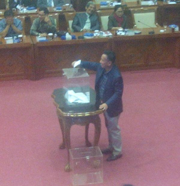 Orang Jujur Ditolak DPR Jadi Hakim Agung, Anggota Dewan Balas Dendam