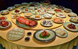 China Kembali Buka Museum Makanan Terbesar dan Termegah di Hangzhou