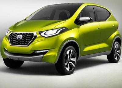 Datsun Pamerkan Mobil Murah Terbaru