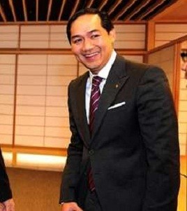 M Lutfi, Dari BKPM, Dubes Jepang Hingga Menteri Perdagangan