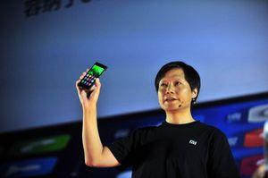 Aksi Steve Jobs dari China