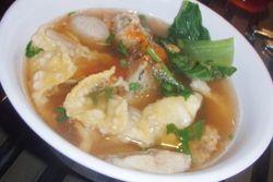 Bandung, Kota Favorit Wisata Kuliner di Indonesia