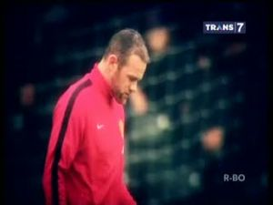 Sensasi Kontrak Wayne Rooney Bersama MU