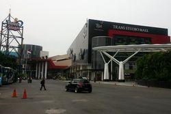 Tidur Enak di Bandung, Belanja Asyik di Trans Studio Mall