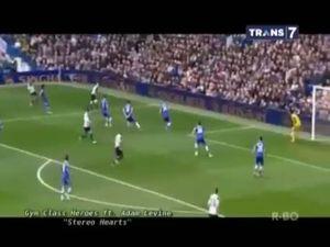 Lampard Klaim Gol Tunggal Kemenangan Chelsea Milik Terry