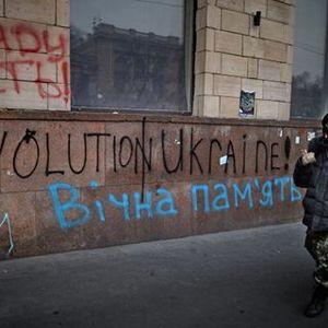 Ultras Ukraina dan Keberpihakan Politik pada yang Tertindas