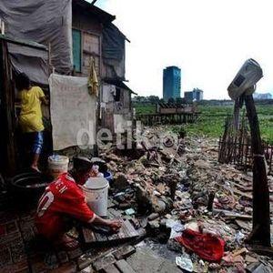 MA Merinding Dengar Ada 50 Juta Anak Miskin di RI Tak Punya Akta Kelahiran