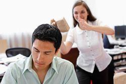 Ruang Kerja yang Kurang Privasi Sebabkan Karyawan Lebih Mudah Sakit