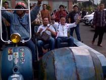 Dulang Suara di Pileg, Anis Matta: PKS Siap Ketuk 1 Juta Rumah Warga Jakarta
