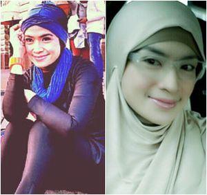 Hijab Style: Gaya Busana Yulia Rachman yang Simple dan Feminin