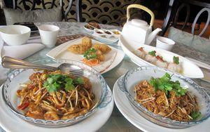 Yum Cha, Tradisi Teh dan Dim Sum dari Canton