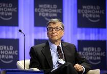 Bill Gates Pimpin Klub Super Kaya di Jagat Teknologi