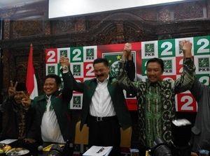Orang Nomor Satu Lion Air Rusdi Kirana Mengundurkan Diri