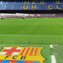 Merasakan Nuansa Magis Camp Nou