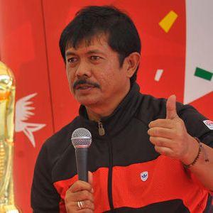 KOI Beri Penghargaan kepada Indra Sjafri, Gita Wirjawan, dan Sejumlah Atlet Berprestasi