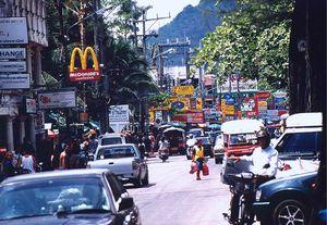 Rental Kendaraan di Phuket Diminta Hati-hati Soal Paspor