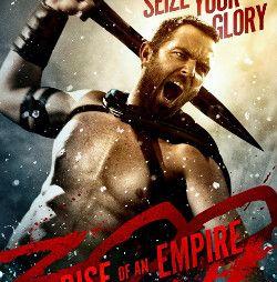 300: Rise of An Empire: Sekedar Memanjakan Mata