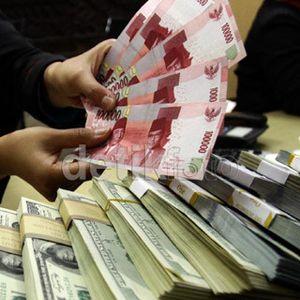 Dolar Terus Keok di Rp 11.255 Karena Jokowi, Rupiah Naik 200 Poin