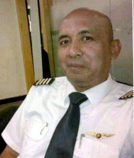 Pilot MH370 Mulai Dikaitkan dengan Anwar Ibrahim dan Motif Politik