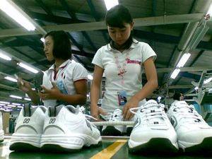 Di Jakarta Banyak Demo, 11 Pabrik Sepatu Hengkang ke Vietnam