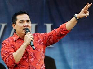 Kampanye PKB di Cirebon