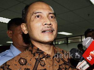 Jaksa Minta Hakim Tolak Eksepsi Budi Mulya