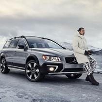 Iklan Dibintangi Ibra, Volvo Dongkrak Penjualan