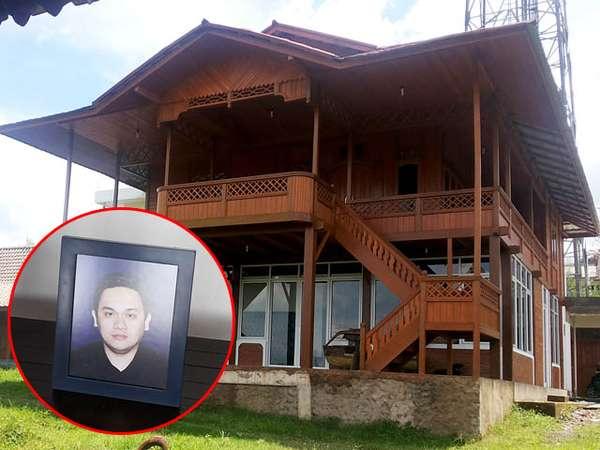 Mengintip Villa Harta Gono-gini Farhat Abbas dan Nia Daniati