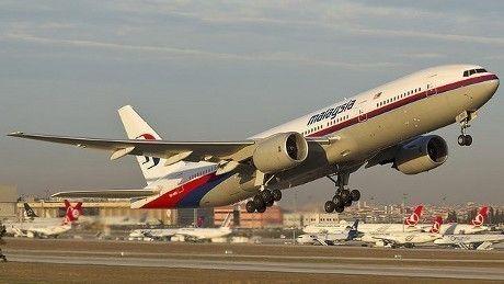 MAS Sampaikan Belasungkawa pada Keluarga Penumpang dan Awak MH370