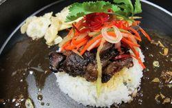 Chefs Table Hilton Bandung: Mencicipi Santapan Eksklusif 5 Hidangan di Dapur Sang Chef